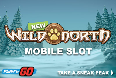 New Wild North Slot Coming To Mobile Casinos In August