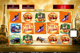 Super Monopoly Money Free Spins