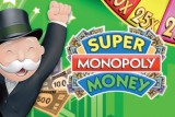 Super Monopoly Money Mobile Slot Logo