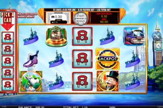 Super Monopoly Money Reels