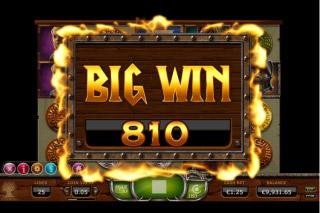 Vikings Go Wild Mobile Slot Big Win