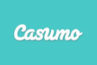 Casumo Mobile Casino Logo