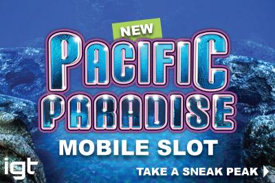 New Pacific ParadiseMobile Game Coming In September 2015
