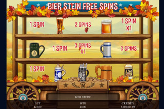 Bier Fest Mobile Slot Pick Me Free Spins