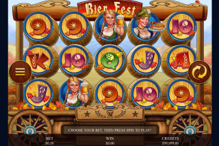 Lucky Blue Slot - Review & Free Instant Play Casino Game