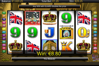 Big Ben Mobile Slot Free Spins