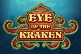 Eye of the Kraken Mobile Slot Logo