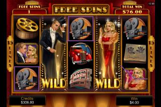 Golden Era Mobile Slot Free Spins