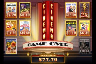 Golden Era Mobile Slot Bonus