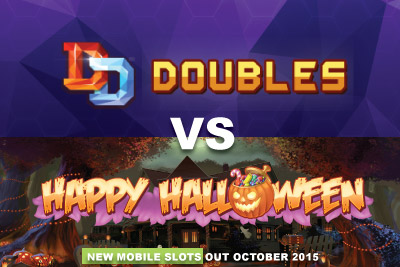 New Mobile Slots In October 2015 Which Will You Be Playing?