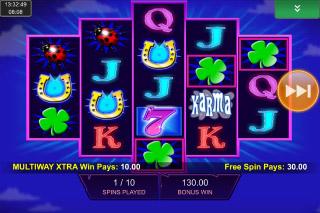 Hexbreaker 2 Mobile Slot Free Spins