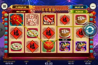 Nian Nian You Yu Mobile Slot Win