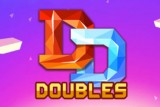 Doubles Mobile Slot Logo