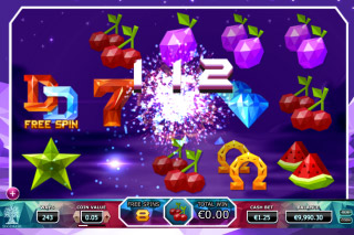Doubles Mobile Slot Free Spins