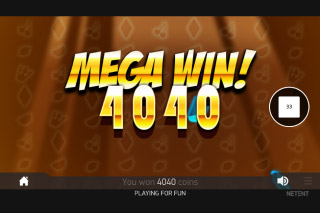 King Of Slots Mobile Slot Mega Win