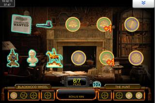 Sherlock Holmes Mobile Slot Pick Me Bonus