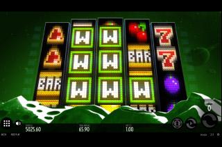 Arcader Mobile Slot Bonus