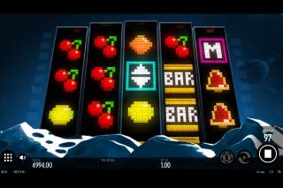 Arcader Mobile Slot Reels