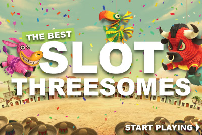 The Best Mobile Slots Threesomes