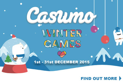 Join In The Winter Games Mobile Slot Tournaments & Win Prizes
