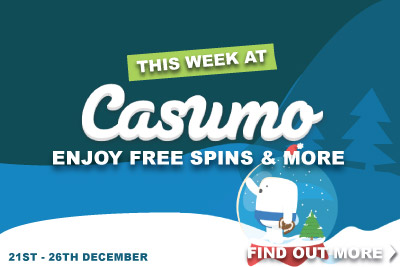 Enjoy Your Starburst Free Spins & More This Week