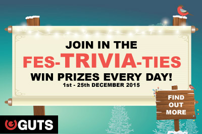 Win Prizes Every Day In Th Guts Mobile Casino Fes-Trivia-Ties