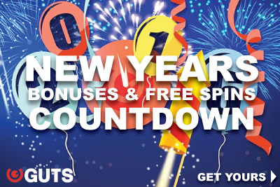 Celebrate The Run Up To New Years WithCasino Free Spins & Bonuses