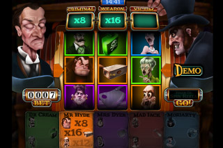 Sherlock Slot Multipliers