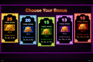 Wishing You Fortune Mobile Slot Free Spins