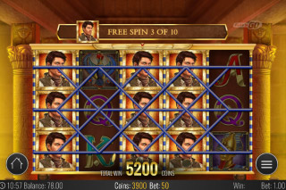 Book of Dead Mobile Slot Free Spins
