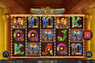 Slot machines book best casino no deposit