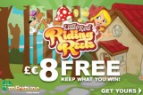 Get £€8 Free No Deposit Bonus At mFortune Casino
