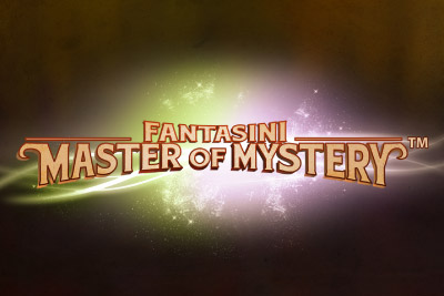 Fantasini Mobile Slot Logo