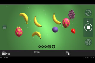 Fruit Warp - Rizk Casino