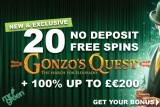 Get Your Mr Green Free Spins On Sign Up