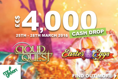 Play To Win Your Share Of 4,000 Cash