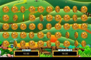 Rainbow Riches Pick n Mix Cash Crop