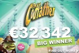The Codfather Slot Pays Out Big To One Lucky Player
