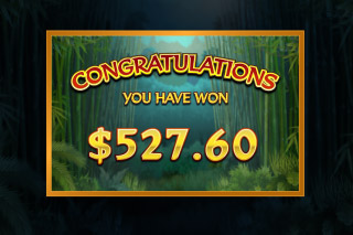 Wild Orient Mobile Slot Win