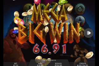 Jasons Quest Mobile Slot Mega Win