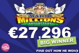 Major Millions Mobile Slot Pays Out Big At Vera&John