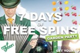 Get Your Mobile Casino Free Spins