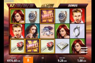 The Wild Chase Mobile Slot Bonus Spins