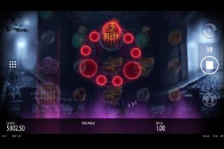 The Rift Mobile Slot Spin Bonus