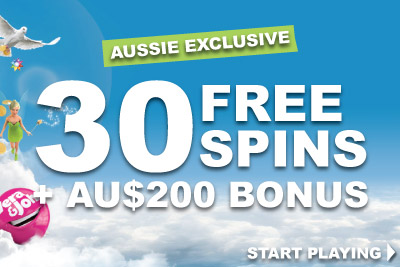 Get Your Australian VeraJohn Casino Bonus Today