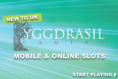 Ready To Play At Good UK Yggdrasil Casinos