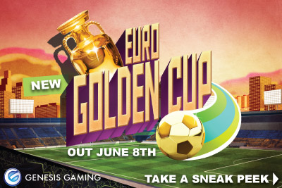 Euro Golden Cup Mobile Slot Preview