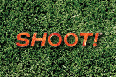Shoot Mobile Slot Logo