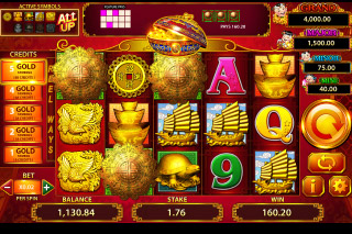 88 Fortunes Mobile Slot Bonus