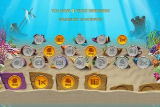 Golden Fish Tank Mobile Slot Bonus
